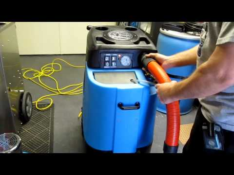 best way to clean carpet without a machine