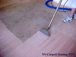New York Carpet Cleaners service
