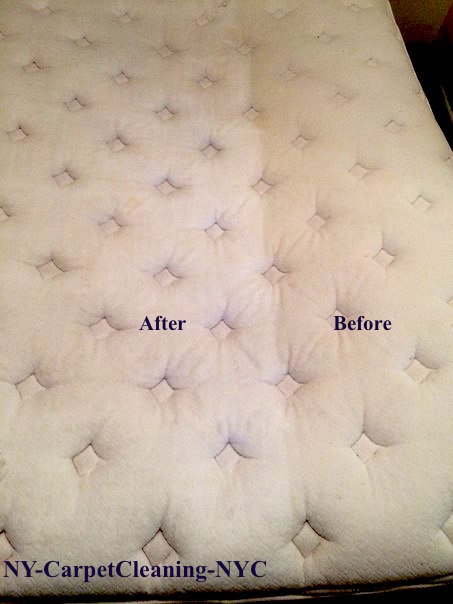 nyc mattress cleaning service