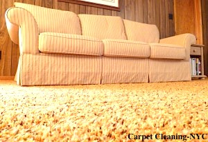 Apartment Carpet Cleaning NYC