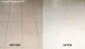 Commercial Tile Cleaning New York