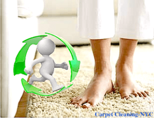 Eco-friendly Carpet Cleaning NYC