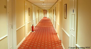 Hotel Carpet Cleaning in New York