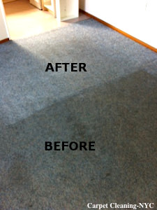 NY Apartment Carpet Cleaning NYC