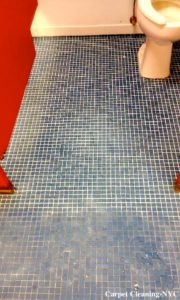 New York Tile & Grout Cleaning