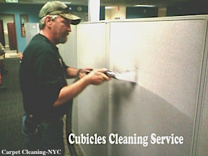 Office Furniture Cleaning New York