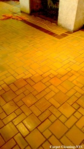 Tile & Grout Cleaning NY