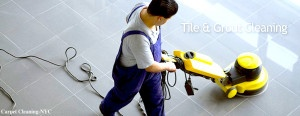 Tile & Grout Cleaning NYC