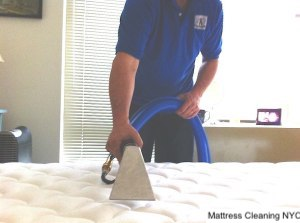Mattress cleaning nyc service