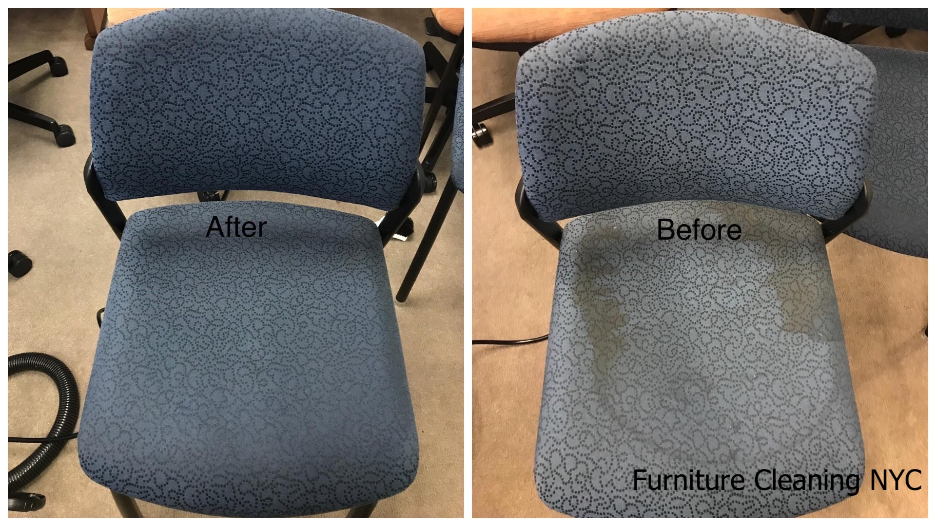 chairs cleaning service nyc